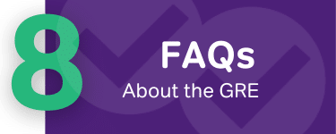 GRE FAQs by Magoosh